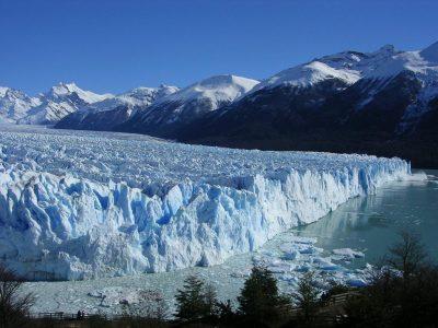 Glaciar Mreno