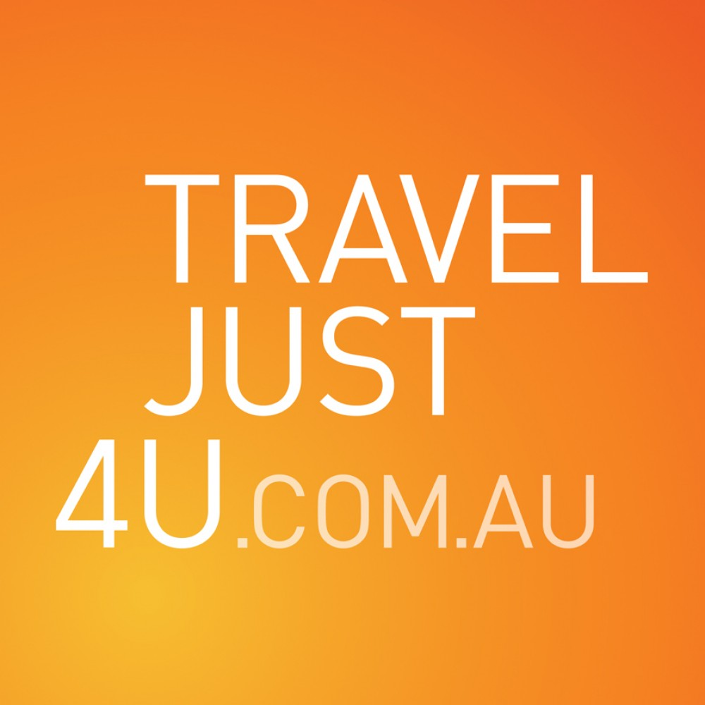 Travel Just 4U Logo