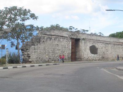 HavanaCityWall