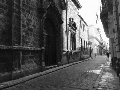 OldHavanaStreet